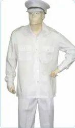 Commercial Driver Uniforms