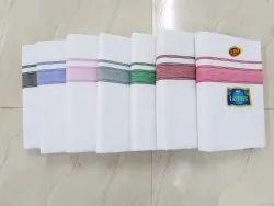 8 Mulam Cotton Dhotis