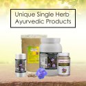 Single Herb Ayurvedic Products