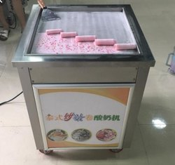 TAVA ICE CREAM MACHINE