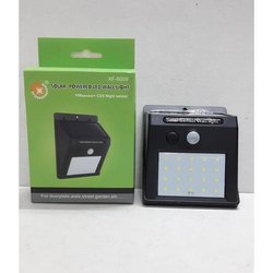 Solar Wall LED Light