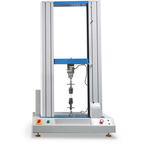 Tensile Testing Machine For Rubber At Rs 63000 Piece