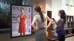 Virtual Dressing Showroom