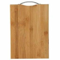 Non-Slip Wooden Bamboo Cutting Board  - (32 X 22) Catting Board