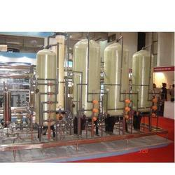 Water Purifier Plant Repairing Services