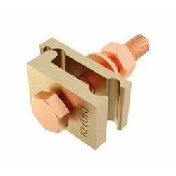 Tower Bond Earth Clamps