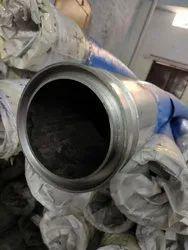 3mtr. And 4mtr Concrete Pump Rubber End Hose, 85 Bar