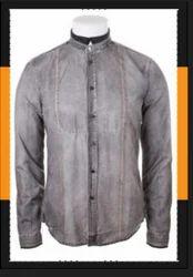 Grey Shirts