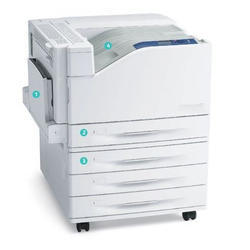 Xerox Color Laser Printer
