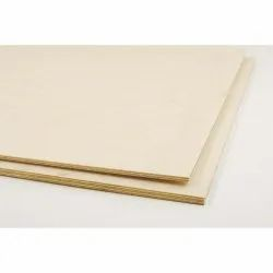Non-Edible Termite Resistant Calibre Packing Plywood IS 303 Grade Pallet Box Rubber Make, For Shipping, 5+MM - 23+MM