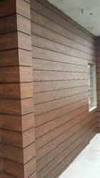 HPL Exterior Cladding, Thickness: 6 Mm