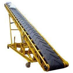 Lorry Loading Conveyor