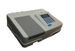 Systronics Spectrophotometer