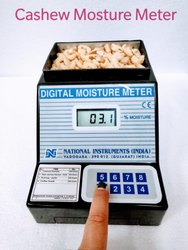 Cashew Digital Moisture Meter