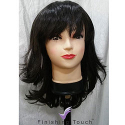 Ladies Free Style Stepcut Hair Wig