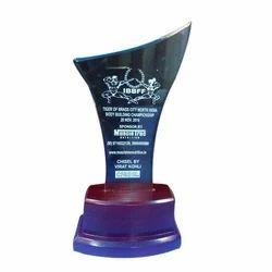 Prestige Acrylic Trophy
