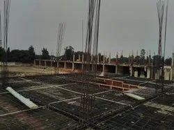 Commercial BCC School Building Construction Service