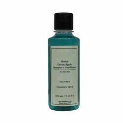 Herbal Shampoo Plus Conditioner