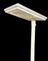 Pole For Solar Street Light
