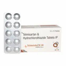 Telmetake-H 40
