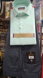 Liner Pant Shirt
