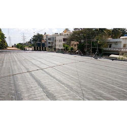 Industrial Bituminous Waterproofing Service, Membrane Sheet, Thickness: 2-4 Mm
