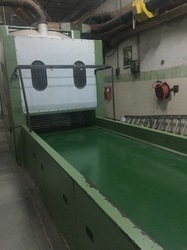 MBO Textile Machinery