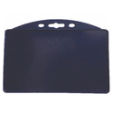 Horizontal Single Side Pasting heavy Card Holder