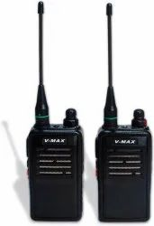 Portable Two Way Radio V-Max V90