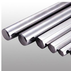 Duplex Steel F51, F53 & F55 Black and Bright Round Bars