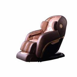 Intelligent 4d With Zero Gravity & L Shape Massage Chair