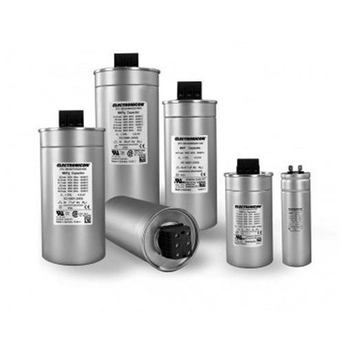 Electronicon Three Phase Industrial Power Capacitor Rs 2000 Piece Id 8685632155