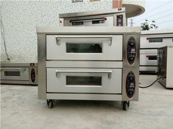 Electric Andrew James EO7 Stone Base Oven