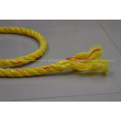 PP Fibrillated Rope Soft Rope