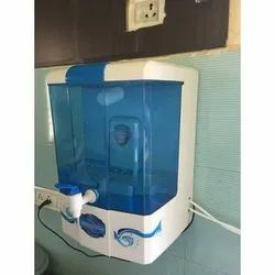 Plastic Electric RO Water Purifiers