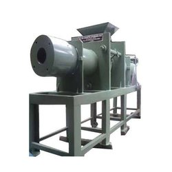 Graphite Extrusion Hydraulic Press