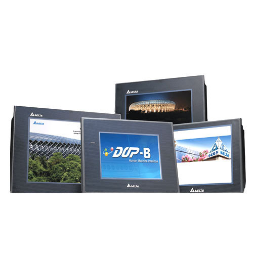 Delta Dop B Hmi Touch Panel