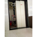 Staff Lift Cum Goods Lift Automatic Doors