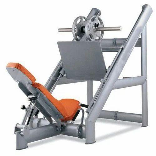 Adjustable Leg Press Machine