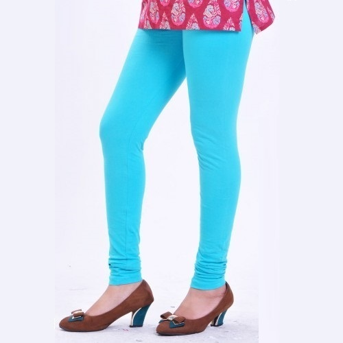 Ladies Churidar Leggings - Cotton Churidar Leggings Manufacturer ...