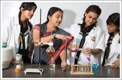 Laboratories Education Service