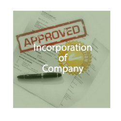 Consulting Firm Company Incorporation Services