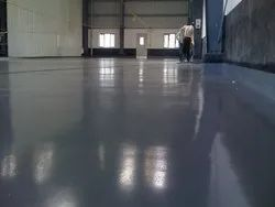 Glass Flake Coating and Lining System