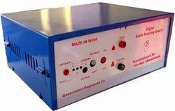 Digital Electrified Fence Machine/zatka Machine