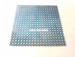Titanium Wire Mesh Orthopedic Implant