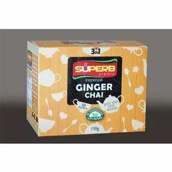 Ginger Chai Premix