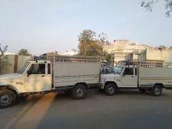 Transportion Private Transport Goods, Ahmedabad ( Gujarat)