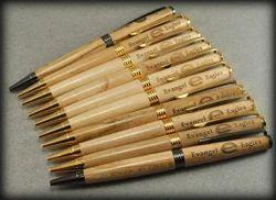 Elegant Hand Crafted Pen