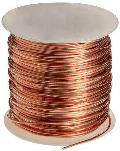 Transformer Copper Wire on