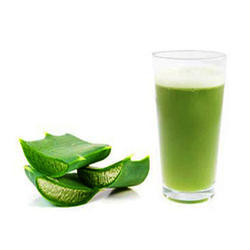 Aloe Vera Juice in Apple Flavour